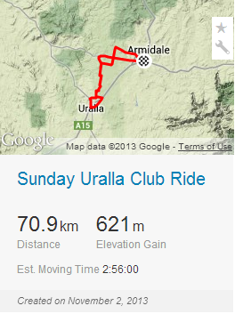 route-uralla-sunday