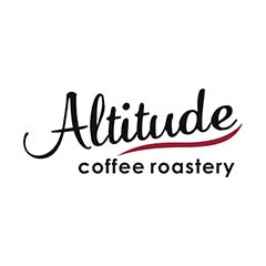 Altitude Coffee Roastery, Freshly Roasted, Handcrafted Coffee